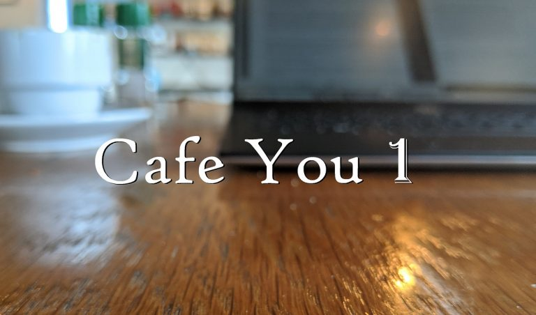 Cafe You title image