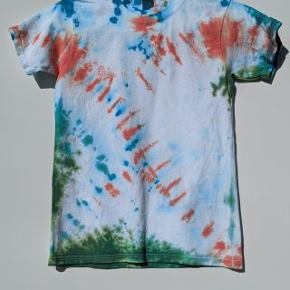 XS Not Much 2 It TyeDye