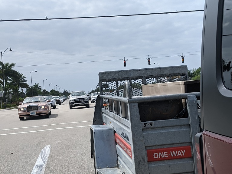 one way uhaul