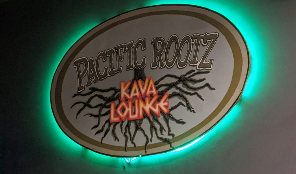 pacific rootz kava lounge